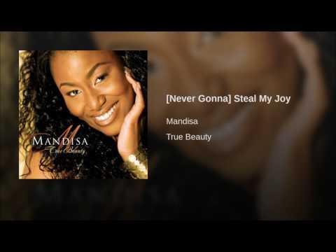 [Never Gonna] Steal My Joy