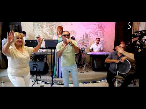Эрнест Нерсесян забыть .концерт в ресторане Райский уголок г.Кисловодск