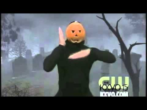 The Pumpkin Dance Video Gallery Sorted By Oldest Know Your Meme