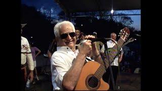 QUEMIL YAMBAY Y LOS ALFONSINOS - [EN VIVO] - Ex AEROPUERTO DE CIUDAD DEL ESTE, PY. - 04/09/2009