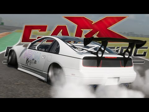 NISSAN 300ZX TUNING! + NEUE STRECKE! - CARX DRIFT RACING ONLINE | Lets Play CarX