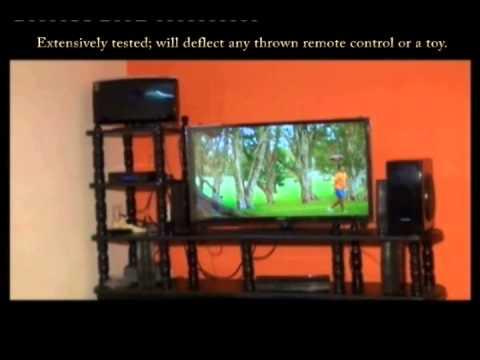 Led Tv Screen Protector Rhino