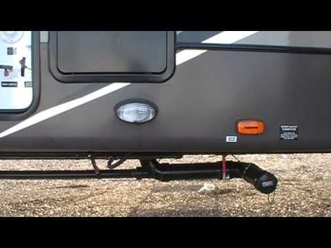 Heartland Gateway 3650BH 5th wheel at Couch's RV Nation an Ohio RV Wholesaler Dealer
