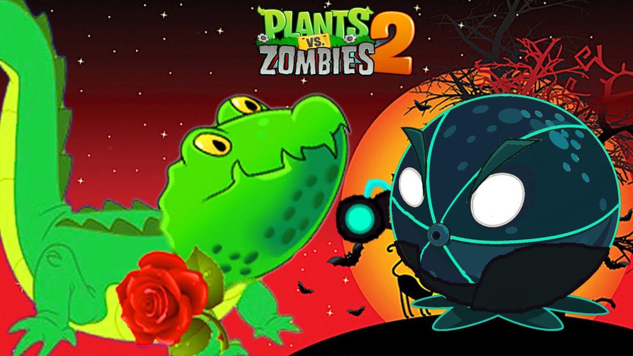 Plant Vs Zombie 2 Tập 5Năm 2020 – Battlez CÁ SẤU MAX KHỎE LV 7 VÀ CAM SIÊU MẠNH – Hoa Quả Nổi Giận 2