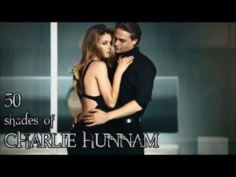 50 shades of CHARLIE HUNNAM ღ