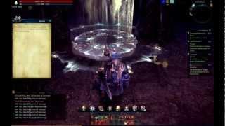 Tera NA CB2 - Lvl 11 Slayer: Dark Revelations
