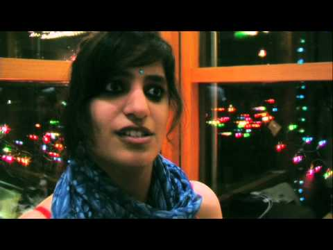 Trinity College Dublin Celebrates Diwali, Festival of Lights 2012
