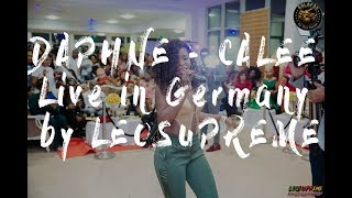 DAPHNE - CALEE Live in Frankfort / Germany - by LEOSUPREME - HD1080p