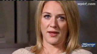 Tonight On WPBF 25: Madoff's Former Daughter-In-Law Speaks