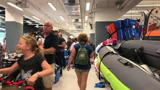 Открытие магазина Decathlon в Ришон ле Ционе