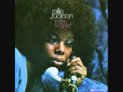 ★ Millie Jackson ★ It Hurt's So Good ★ [1973] ★