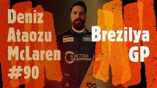 TR Endurance F1 League - Brezilya GP