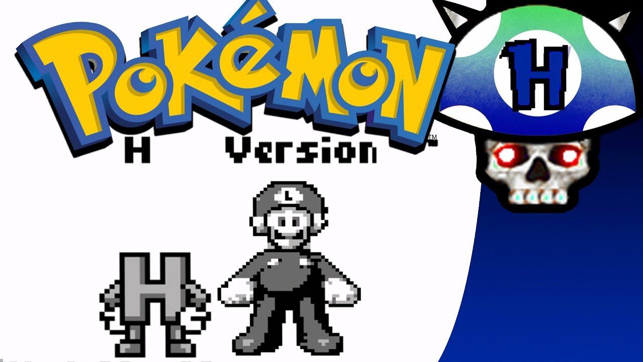 vinesauce joel pokemon h