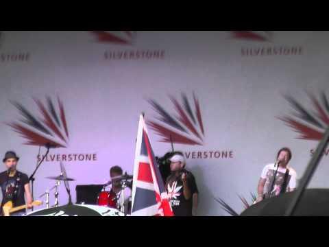 Eddie Jordan & The Robbers BBC Forum live