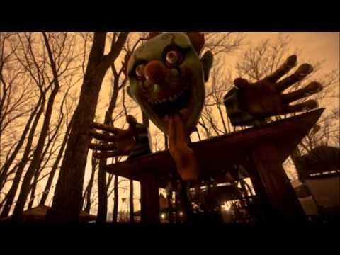 Circus of Dread - Creepy Circus Music