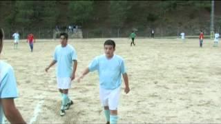 2012-10-12  Futbol Lanzahita Guisando 2do tiempo