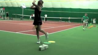 Большой теннис. ДМАТ Шамиля Тарпищева HD 1080.mov