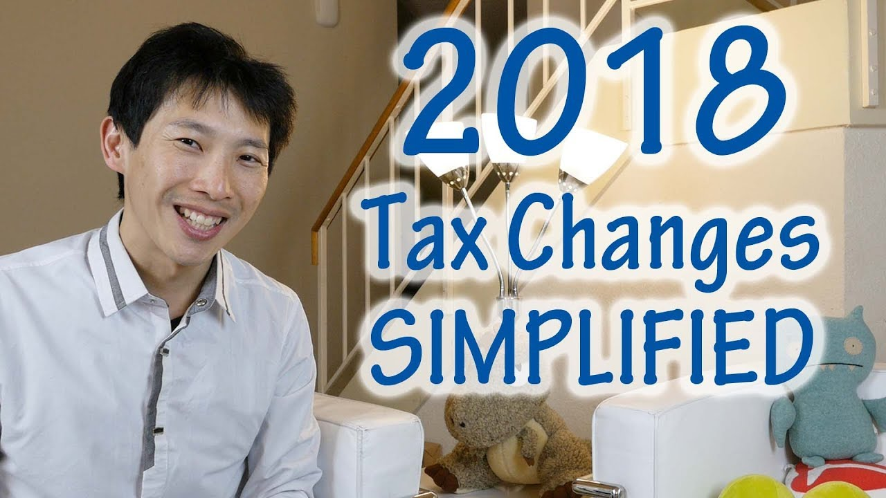 2018-tax-changes-simplified