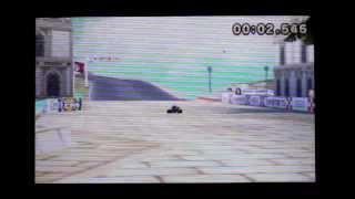 Mario Kart 7 Wuhu Island Loop 1:23:517