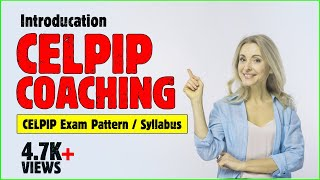 CELPIP Coaching in Chandigarh / Free Demo Class #CELPIP #Chandigarh