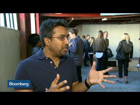 Google's Rishi Chandra: New A.I. Assistant Makes Home Smarter