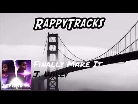 J. Wiley - Finally Make It