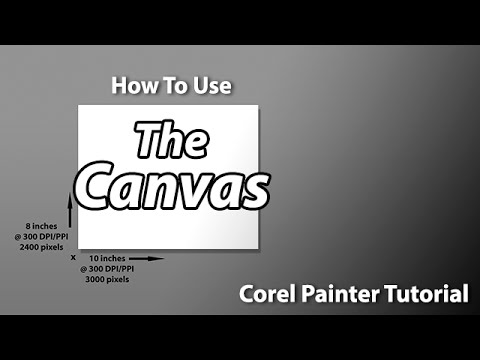 Corel painter 12. 1 all about color sets. Mp4 youtube | computer.