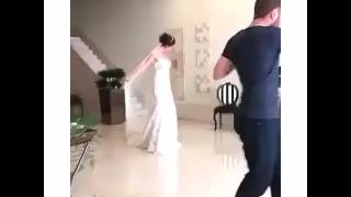 Свадьба Неслихан и Кадира