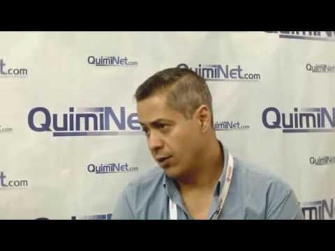 Platicando con Ing. Francisco R. Rubin Zacarias - IGCAR de México en QuimiNet.com