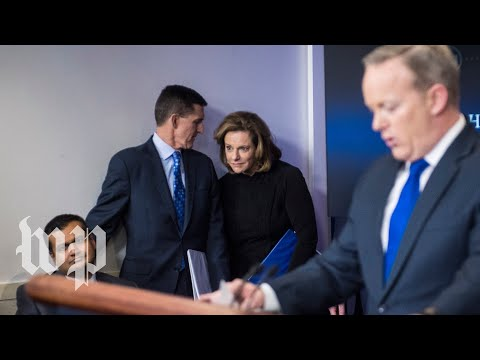 3 things to know about K.T. McFarland