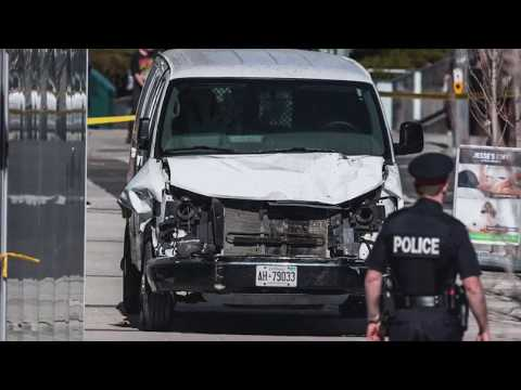 Canada vehicle attack - prophecy fulfilled