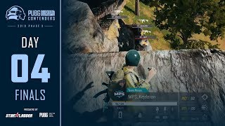 Download lagu Watch out for the nade from above RECAP Finals PEL Contenders Day 4 MP3