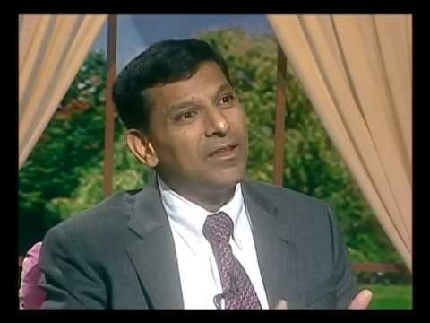 A Journey of thoughts - with Raghuram Rajan