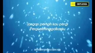 Takut Kehilanganmu~Denis Chairis with lyrics