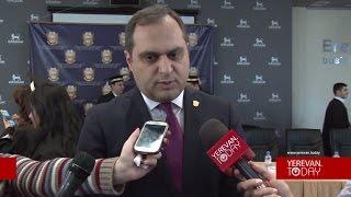 ՀՀ փաստաբանների համայնքը համալրվեց 50 փաստաբանով