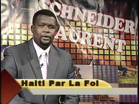 Haiti Par la foi -TV Show Spring Valley NY part 2
