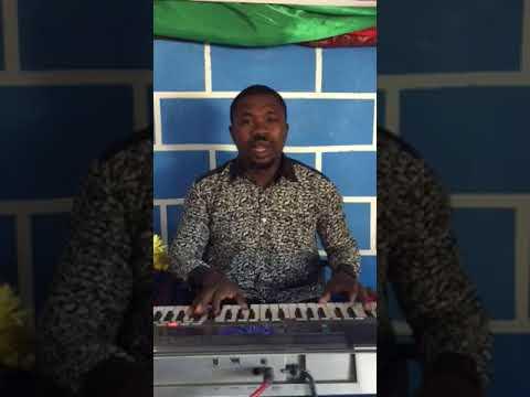 Ernest Boamah