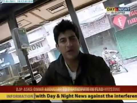 Day & Night News - Food Street -  Ludhiana Special - Part 2