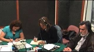 Rafa Aviña y Emma Roldán - Martinez Serrano