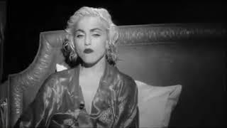 Madonna - A  La Cama Con Madonna