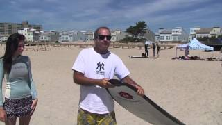 Learn How to Surf DVD-Video. Beginners Learning Surfing Videos #9