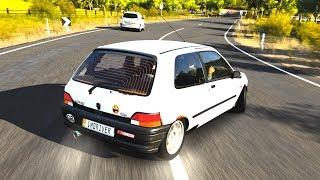 видео Renault