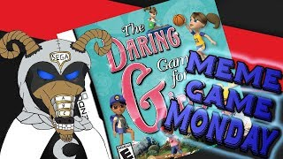 The Daring Game for Girls on the DS - MEME Game Monday