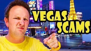 13 Worst Tourist Traps in Las Vegas thumbnail