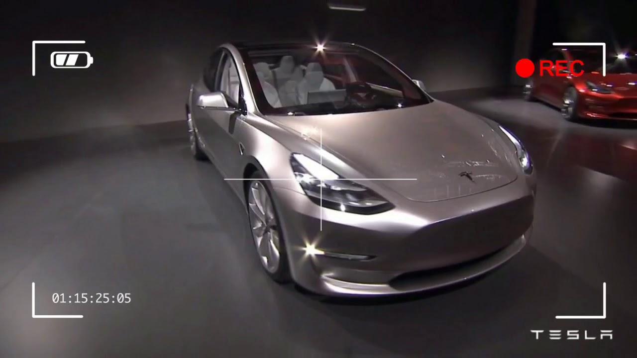 2018 Tesla Model 3 Vs Bolt Ev Price, Amazing!!! Watch Now ...
