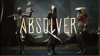 Absolver Gameplay 1
