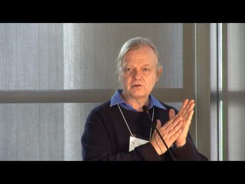 Finding the Missing Memristor - R. Stanley Williams