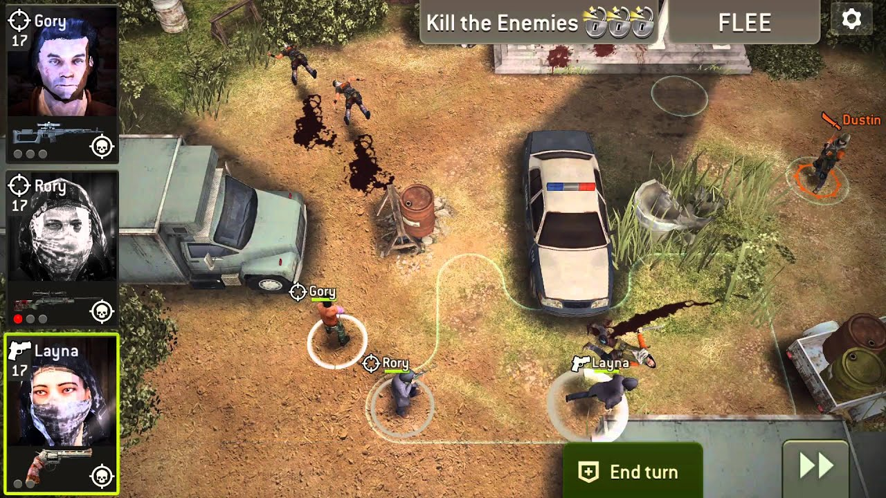 The Walking Dead No Man S Land The Hilltop Manor House Level 20 Images, Photos, Reviews