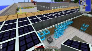 Новый Дюп Minecraft 2014! Industrial Craft ! Сам Открыл!