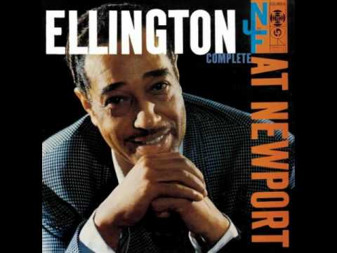 Duke Ellington at Newport - Take The A Train  1956 mp3